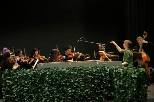 RIAM Opera Orchestra